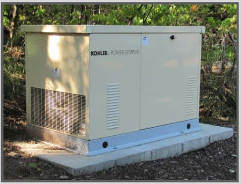 Kohler Generator Sales and Service NH